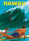 Hawaii - Hawaii Magnet