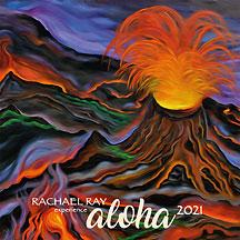 Experience Aloha 2021 - 2021 Deluxe Hawaiian Wall Calendar