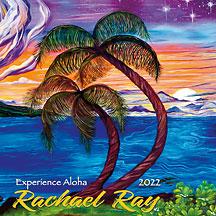 Experience Aloha 2022 - 2022 Deluxe Hawaiian Wall Calendar